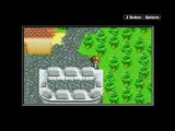 Shining Force : Resurrection of the Dark Dragon - Soldats = obstacles