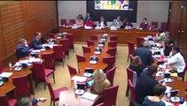 Intervention d'Hervé Féron en Commission des Affaires Culturelles et de l'Education : PLF 2015 - présentation des rapports pour avis sur les crédits des missions Enseignement scolaire, Recherche, Enseignement supérieur et vie étudiante