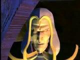 Blood Omen : Legacy of Kain - Du sang !