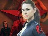 007 : Bons Baisers de Russie - James Bond girls