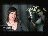 Tomb Raider : Anniversary - Retour aux sources