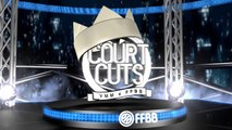 CourtCuts Top 10 FFBB du 25 Octobre 2014