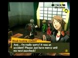 Persona 4 - Discussion après les cours