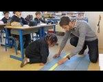 Pour une école plus agréable - Bâtisseurs de possibles 2013-2014