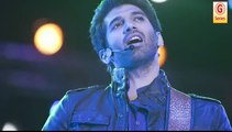 "Chahun Main Ya Naa ""Aashiqui 2 Full Song With Lyrics"" Arijit Singh"