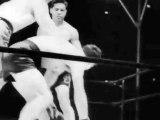 Max Schmeling vs Joe Louis II  1938-06-22