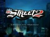 NFL Street 2 - Football en playground
