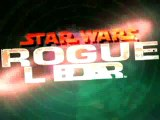 Star Wars : Rogue Squadron II : Rogue Leader - Chef d'escadrille