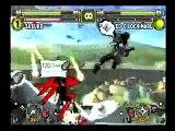 Naruto : Ultimate Ninja 2 - Sasuke Vs S. Orochimaru