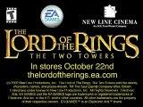 Le Seigneur des Anneaux : Les Deux Tours - Combat Legolas