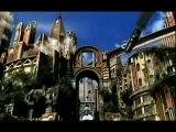 Final Fantasy XII - Intro magique
