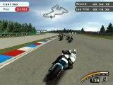MotoGP 07 - Virages serrés