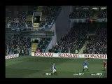 Pro Evolution Soccer 4 - Centre