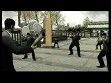 Yakuza - Vidéo ingame