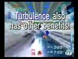 Sonic Riders - Trailer turbulences