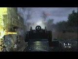 Call of Duty 3 : En Marche vers Paris - Début du jeu