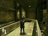 Max Payne 2 : The Fall of Max Payne - Couloir suspendu