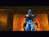 Soul Reaver 2 - Raziel et Kain