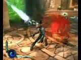 Legacy of Kain : Defiance - Raziel