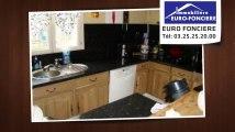 A vendre - maison - MARIGNY LE CHATEL (10350) - 5 pièces - 125m²
