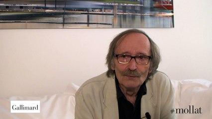 Vidéo de Pierre-Yves Leprince