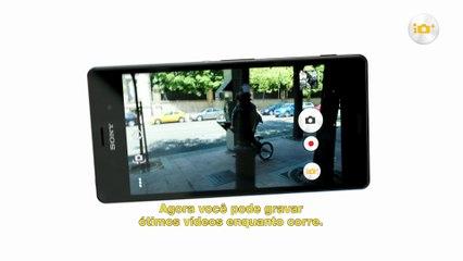 Sony   Xperia - SteadyShot e as Melhores Fotos com Pouca Luz