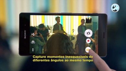 Sony | Xperia - Multicâmera