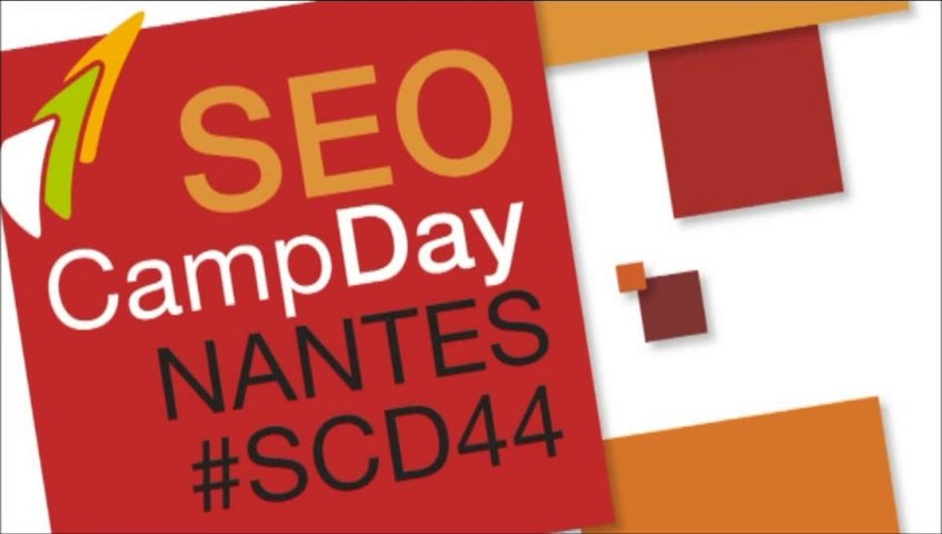 Seocamp Day Nantes 2013
