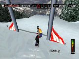 Cool Boarders 2001 - Gameplay - psx