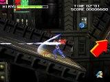 Strider 2 - Gameplay - psx