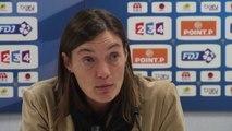 CDL | Caen - Clermont : réactions des coachs