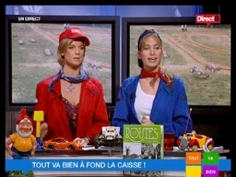 Christophe Boulet sur Tout va bien !