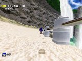 Sonic Adventure DX : Director's Cut - Gameplay - ngc