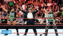 Ex-WWE Wrestler Sues -- I Got Hepatitus C ... During Bloody Wrestling Match