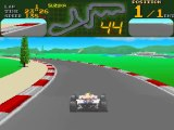 Video Final Lap - Gameplay - arcade