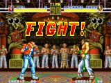 Fatal Fury : King of Fighters - Gameplay - arcade