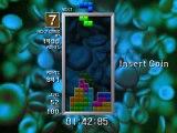 Tetris - The Grand Master - Gameplay - arcade