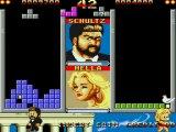 Final Tetris - Gameplay - arcade