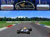 Video Final Lap R - Gameplay - arcade
