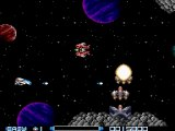 Super R-Type - Gameplay - snes