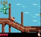 Donkey Kong GB - Dinky Kong & Dixie Kong - Gameplay - gbc