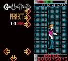 Dance Dance Revolution GB3 - Gameplay - gbc
