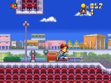 Super Back to the Future Part II - Gameplay - snes