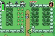 The Legend of Zelda : A Link to the Past & Four Swords - Gameplay - gba