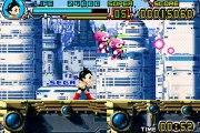 Astro Boy : Omega Factor - Gameplay - gba
