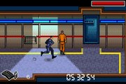 Mission Impossible - Operation Surma - Gameplay - gba