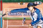 Tennis no Ouji-sama 2003 - Passion Red - Gameplay - gba