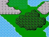 Final Fantasy - Gameplay - nes