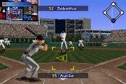 All-Star Baseball 2004 - Gameplay - gba