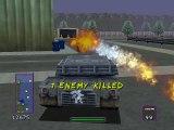 BattleTanx - Global Assault - Gameplay - n64